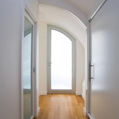 Foto 15 de 17 de la galería casas-poco-convencionales-adosados-futuristas-en-sydney en Decoesfera