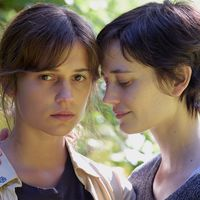 Tráiler de 'Euphoria': Eva Green y Alicia Vikander juntas por primera vez en un drama familiar