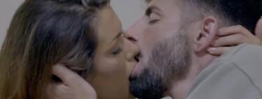 Adelántate a 'La Última Tentación': el tórrido beso de Isaac Torres y Bela que fulminará la relación de Lobo con Lucía