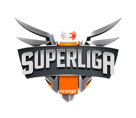 Logo Superliga Blanco