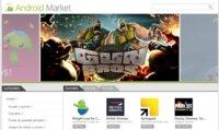 Google quiere suavizar la fragmentación al permitir varias versiones de la aplicación en Android Market