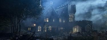 'La maldición de Hill House': el golpe de gracia de Netflix para ser monarca absoluta del entretenimiento