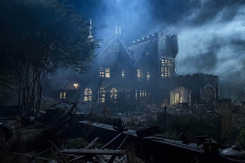 La maldición de Hill House, el golpe de gracia de Netflix