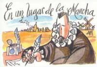Prólogo de la Primera Parte del Quijote: mucho más que un simple preludio (I)