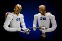 Será lanzando al espacio un nuevo robot con aspecto humano