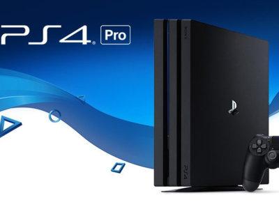 PS4 Pro será capaz de transferir los contenidos y juegos desde la PlayStation 4 normal