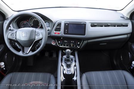 Honda Hrv Motorpasion 11