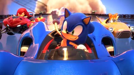 El nuevo tráiler de Team Sonic Racing demuestra que las mecánicas del trabajo en equipo serán esenciales