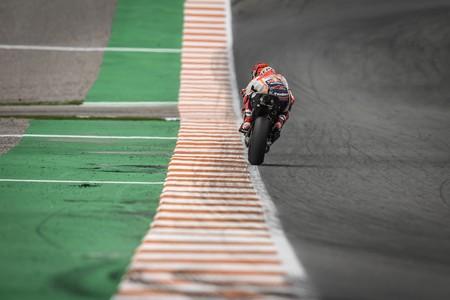 Marc Marquez Motogp Valencia 4