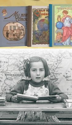 Libros de la escuela