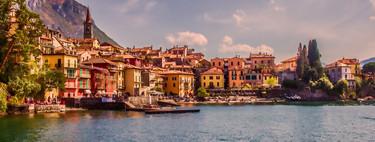 Los pueblos mas bonitos del Lago de Como: Varenna