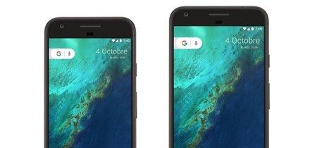 ¿Llegará Google a la unión de hardware y software de Apple con los Pixel?