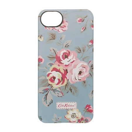 funda movil floral