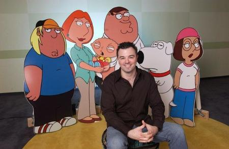 Seth MacFarlane dirigirá y protagonizará el western cómico 'A Million Ways to Die in the West'