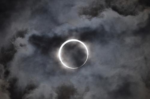 Cómo fotografiar un eclipse solar: consejos, trucos y material necesario
