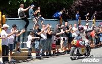 53 Gran Premio de velocidad de la Bañeza, la carrera