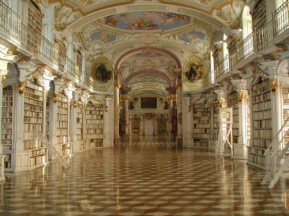 Biblioteca Austria