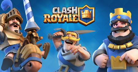 Clash Royale anuncia la llegada de nuevas cartas, aunque todavía son un misterio