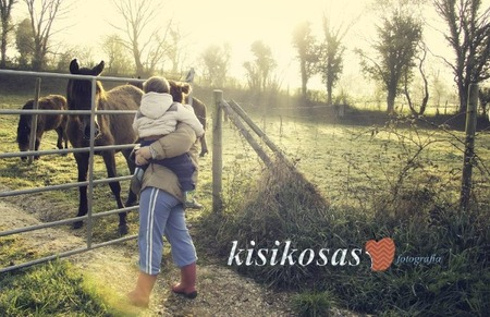 Kisikosas, una página especializada en fotografía familiar