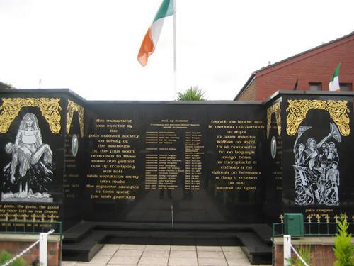 Foto de Murales de Belfast (1/15)
