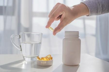 Para qué sirve la vitamina E y en qué alimentos puedes obtenerla