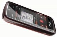 Nokia 5800 Xpressmusic, foto y posibles especificaciones