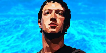 Facebook ganó un 56% más que el año anterior, pero la gente pasa menos tiempo en la red social