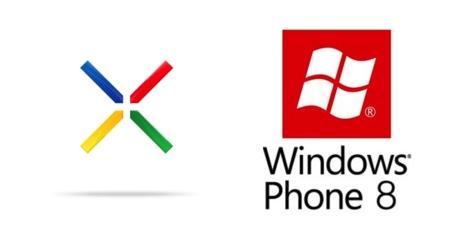 Toca conocer el nuevo Nexus y recibir a Windows Phone 8