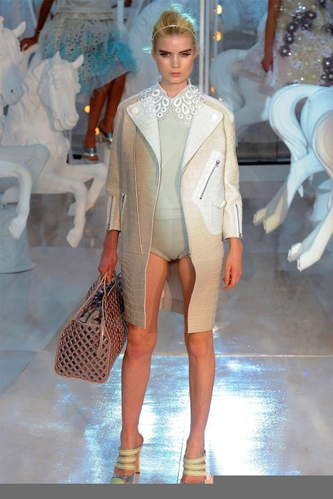 Foto de Louis Vuitton Primavera-Verano 2012 (26/48)