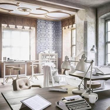 ¿Vas a montar una oficina? Descubre las novedades de IKEA para crear espacios de trabajo