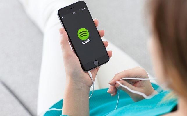 Colombianos podrán pagar Spotify Premium con tarjetas prepago