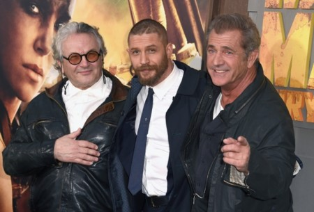 George Miller anuncia el título de 'Mad Max 5' (y Heath Ledger iba a ser Max)