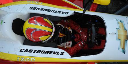 Helio Castroneves deja caer que el Gran Premio de Brasil podría cambiar de ubicación