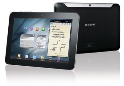 """Vodafone ofrece la Samsung Galaxy tab 10.1 """"delgada"""" en Reino Unido, ¿y en España?"""