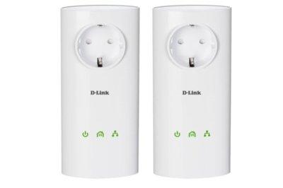 Powerline AV 500 de D-Link, conexión PLC: A Fondo