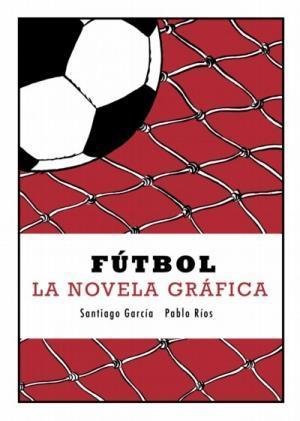 futbol novela grafica