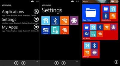 Samsung lanza dos aplicaciones exclusivas: Video Trimmer y App Folder