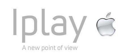 Broma: La consola de Apple se llamará iPlay