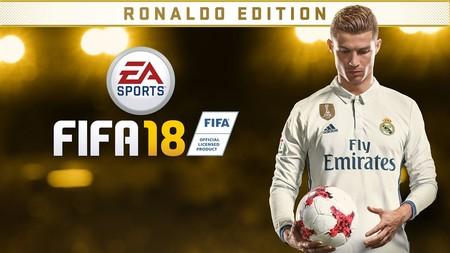 ¿Merece Cristiano Ronaldo que le bajen sus estadísticas en FIFA 18?