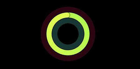 anillo ejercicio