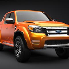 Foto 3 de 7 de la galería ford-ranger-max en Motorpasión