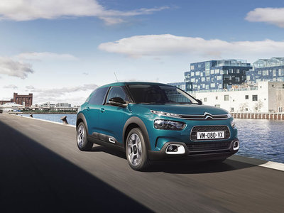 El Citroën C4 Cactus 2018 se vuelve conformista y se convierte en un compacto más