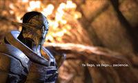 'Mass Effect', detalles sobre su contenido descargable y su segunda parte