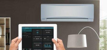 ¿Usas aire acondicionado en casa? Sigue estos consejos para ahorrar unos euros en la factura de la luz