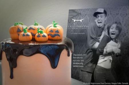 Lablanca Halloween 5