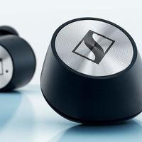 """Sennheiser Momentum True Wireless 2: la cancelación de ruido se añade a sus auriculares """"realmente inalámbricos"""""""