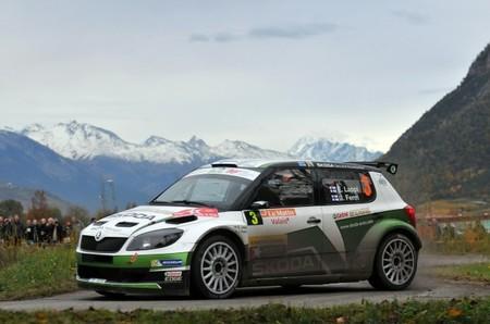 Esapekka Lappi se hace con su segundo triunfo en el ERC