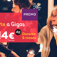 Tuenti rebaja el precio de los 2GB durante seis meses y estrena tarifa especial con voz digital ilimitada y 4GB
