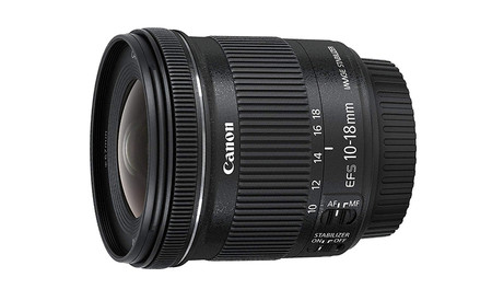 Canon Efs 10 18 Mm