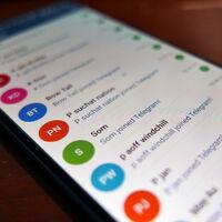 Cómo evitar que Telegram te avise cada vez que se une uno de tus contactos